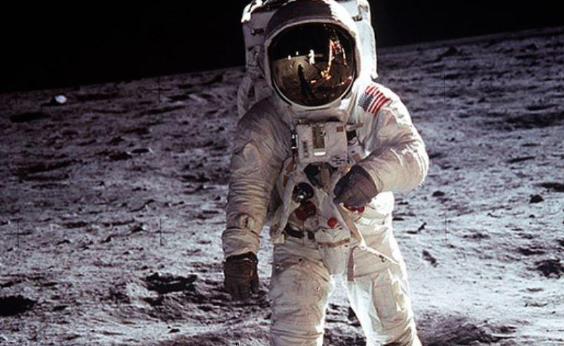 Люди были на Марсе еще в 1979 году