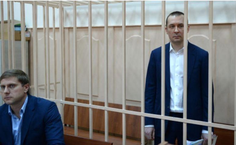 Мать и сестра полковника Захарченко уехали из РФ