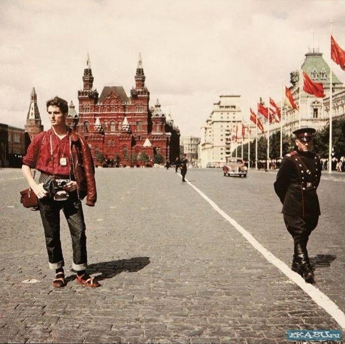 8 вещей, о которых в СССР мечтали все