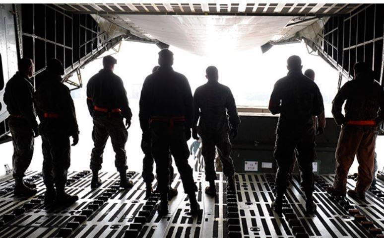 Американская армия потеряла военное превосходство