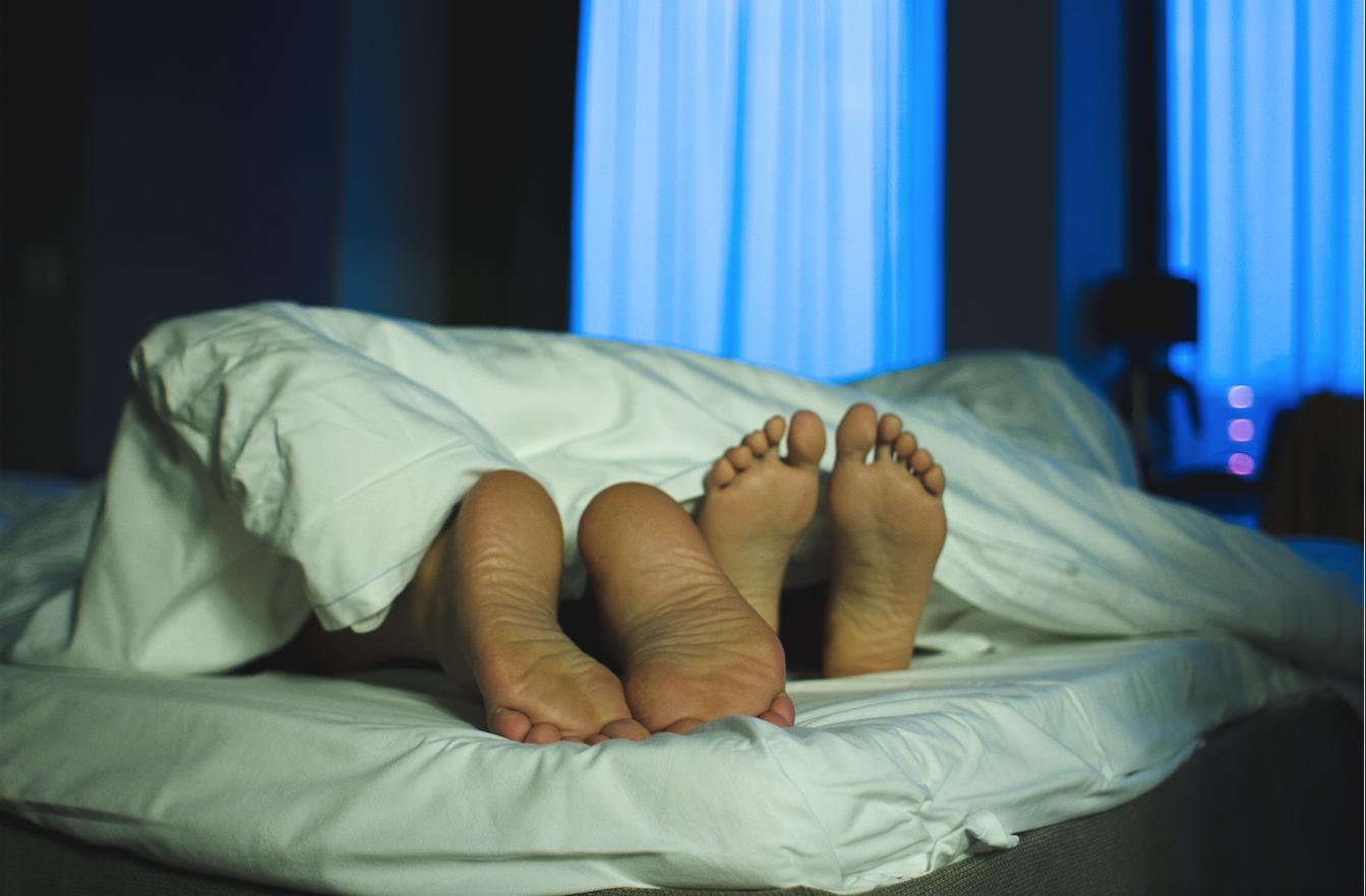 Ученые рассказали о новых сексуальных предпочтениях молодежи