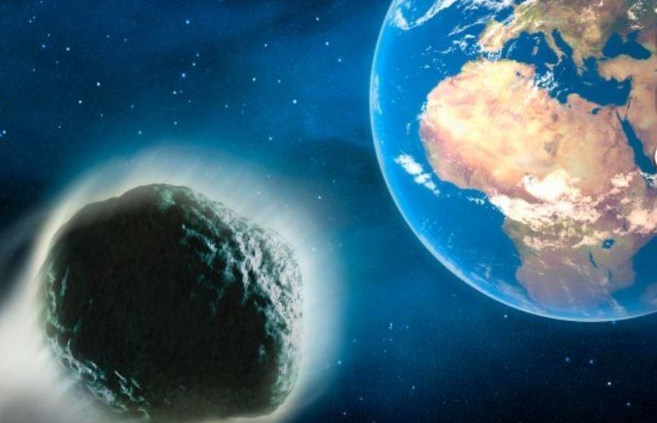 НАСА предрекает гибель человечества