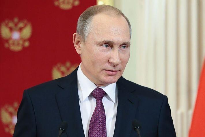 Опрос: жители РФ назвали лучшие и худшие черты Путина