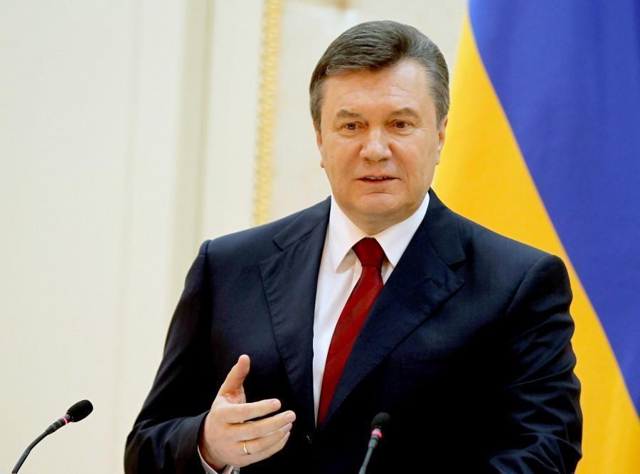 Глава Минюста Украины предалагает Януковичу вернуться в страну