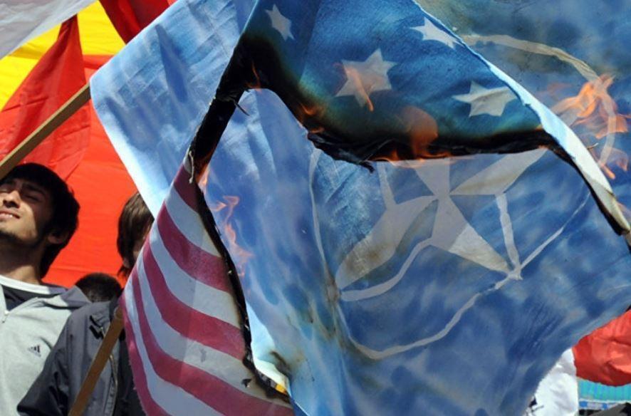 Главный советник Эрдогана считает, что нужно пересмотреть членство Турции в НАТО
