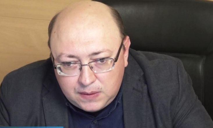 Тельман Исмаилов грозит компроматом: мне тоже есть что заявить