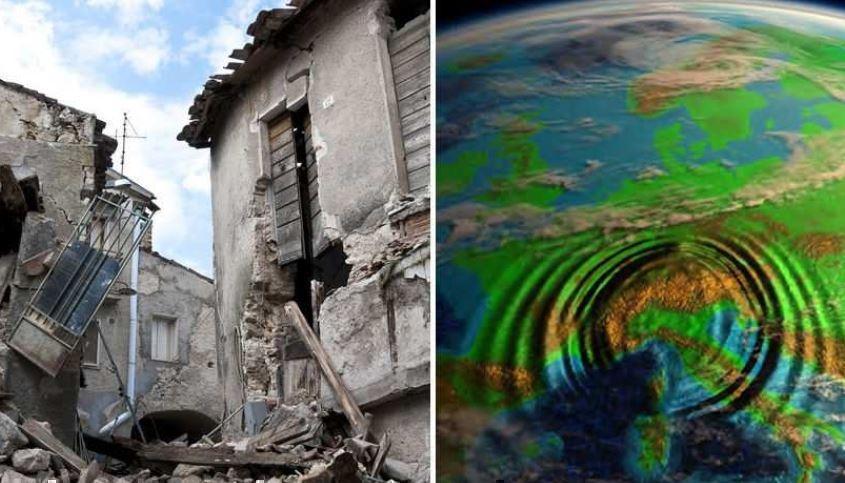 Землю будет трясти по-страшному: что ожидает человечество в 2018 году