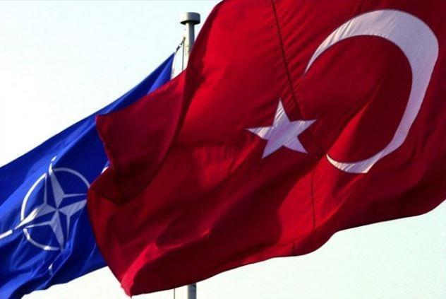 Эксперт прокомментировал возможный выход Турции из НАТО