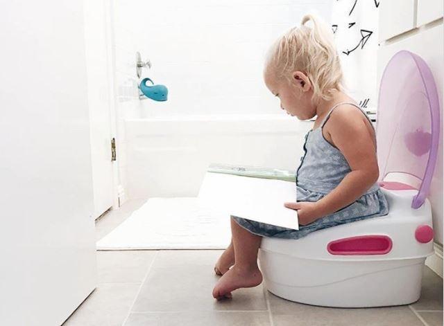 В челябинском садике малышам запретили ходить в туалет