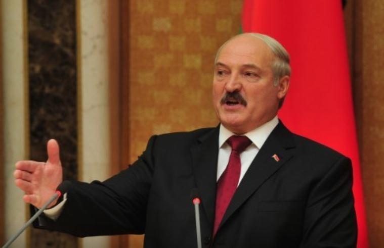 Лукашенко открыл охоту на украинских шпионов