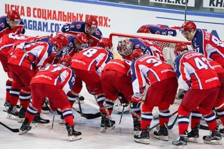 В Госдуме задумали запретить хоккеистам участвовать в Олимпиадах