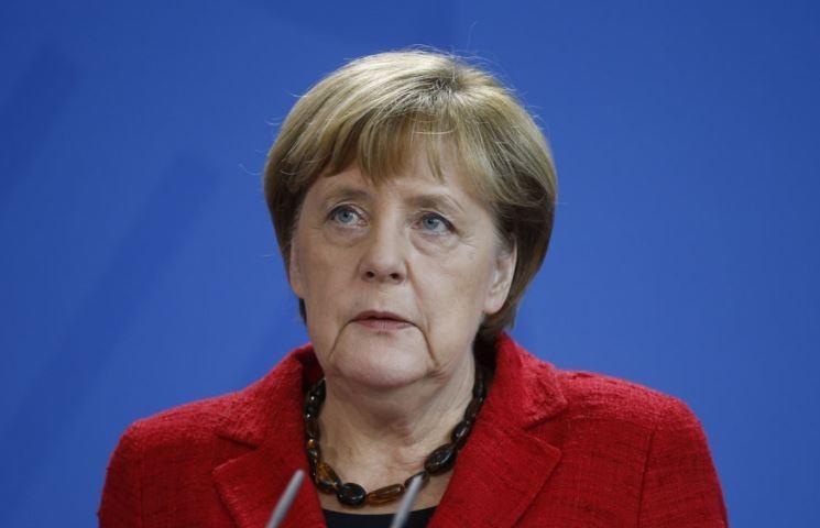 Лидер немецких левых сообщила о начале конца «эры Меркель»
