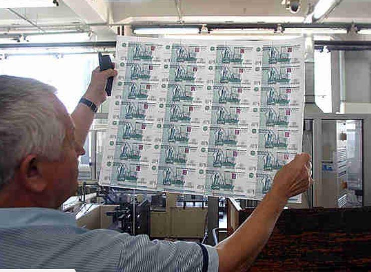 Штаты приготовили удар по российскому рублю