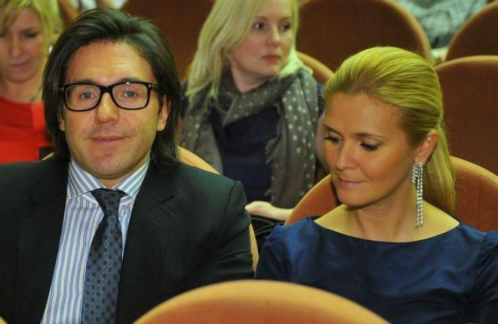 Андрей Малахов назвал имя, выбранное для новорожденного сына
