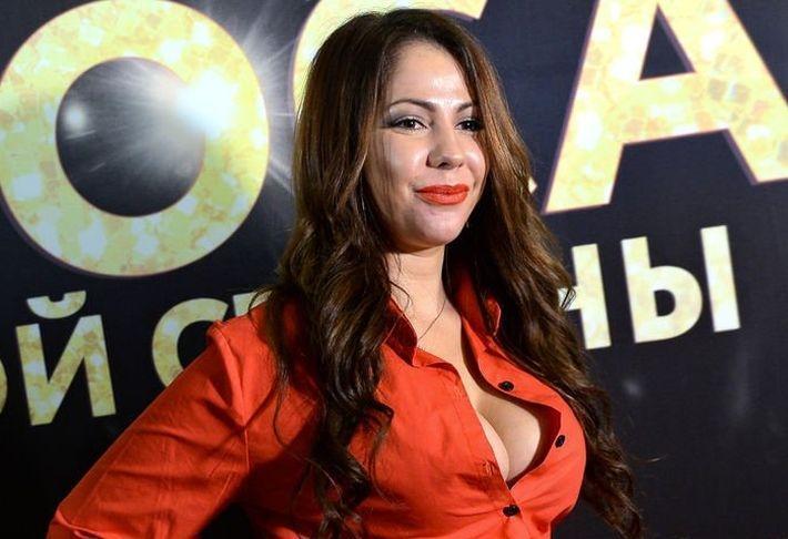 Катя Гордон отказалась сниматься в одной программе с порноактрисой Еленой Берковой