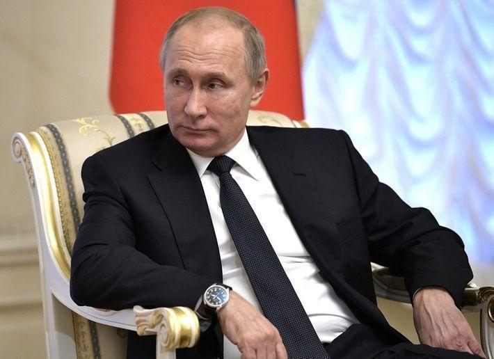 The Washington Post написала о победе Путина над Штатами