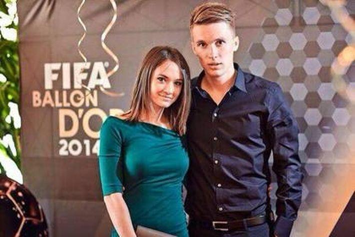 Украинский футболист не верит, что сборную пустили бы в Россию на ЧМ-2018