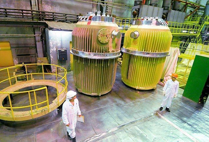 Накрыло: в Челябинской области произошел мощный выброс радиации