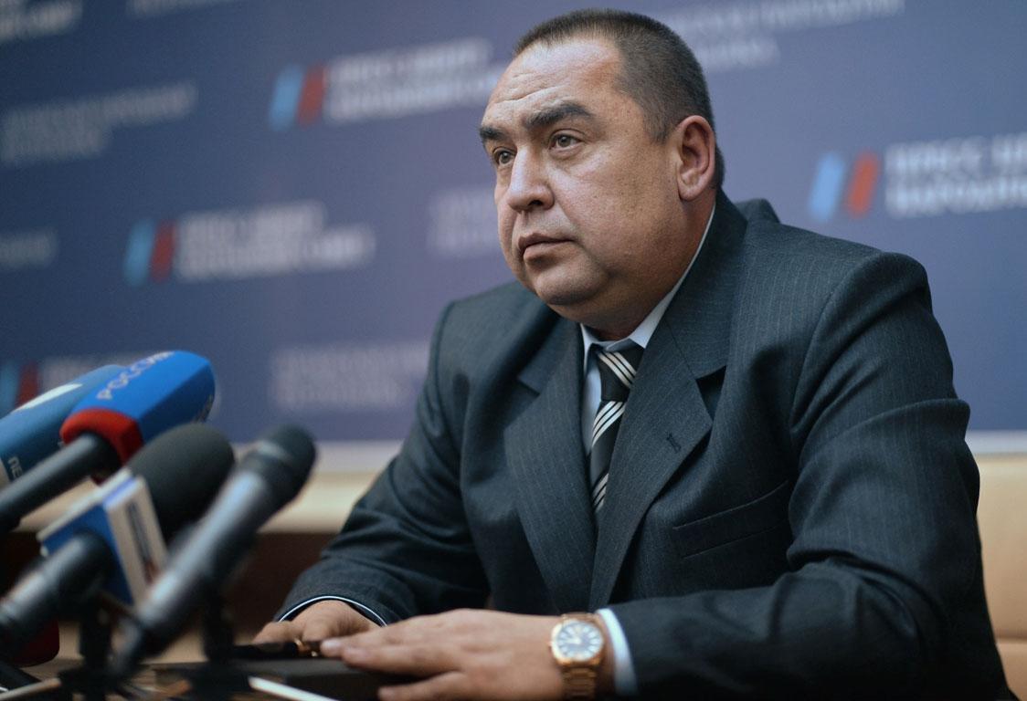 Глава ЛНР сделал экстренное заявление