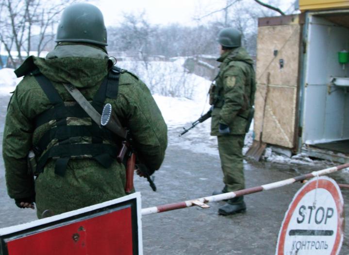 В ЛНР пресекли деятельность диверсантов из Украины