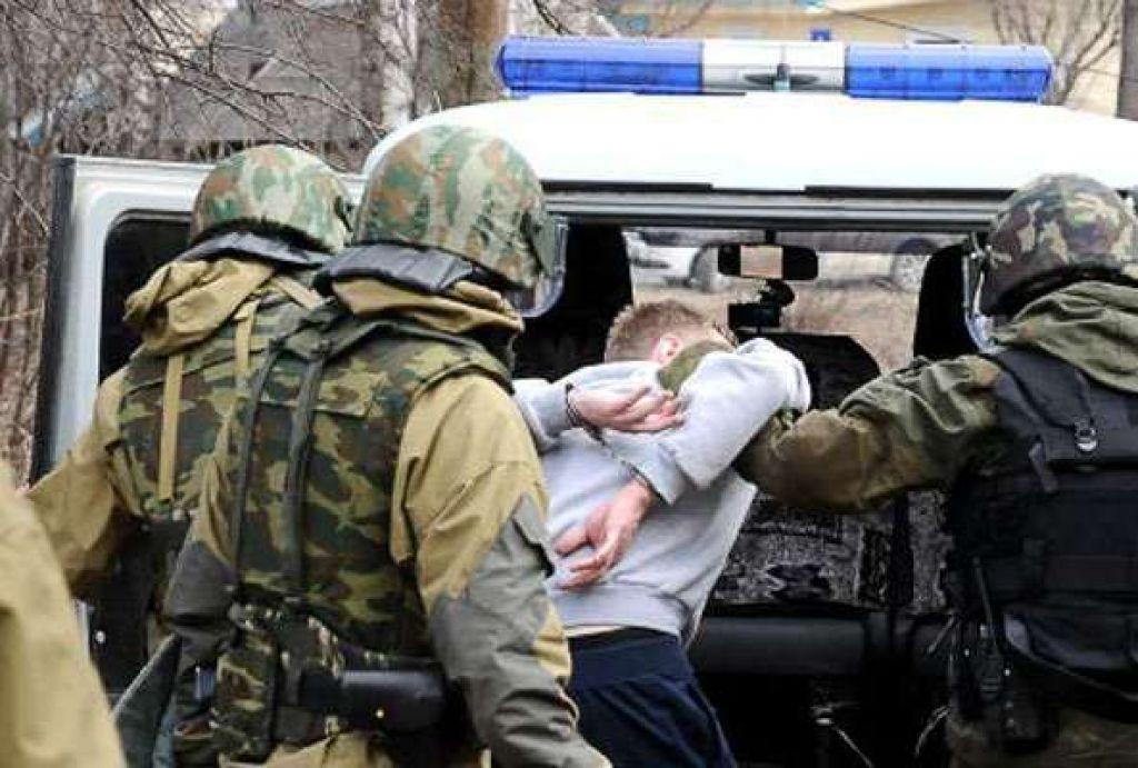 В ЛНР арестованы должностные лица, сотрудничающие с украинскими спецслужбами