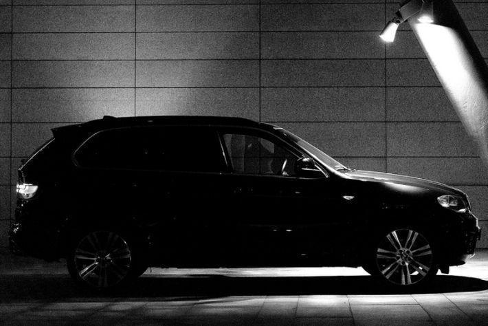 Владелец BMW X5 до смерти забил покушавшегося на него