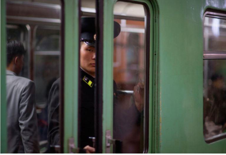 В Северной Корее из-за санкций введен запрет на веселье