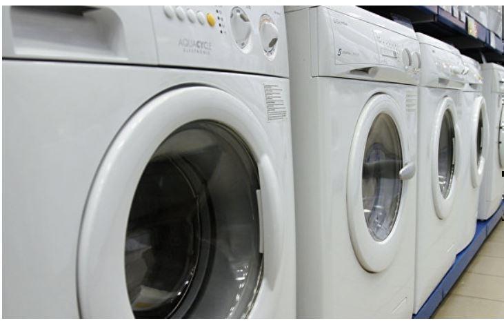 В Магадане 5-летняя девочка задохнулась в стиральной машине