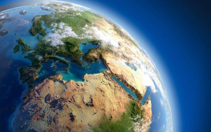 Землю ожидает замедление вращения и страшные катаклизмы