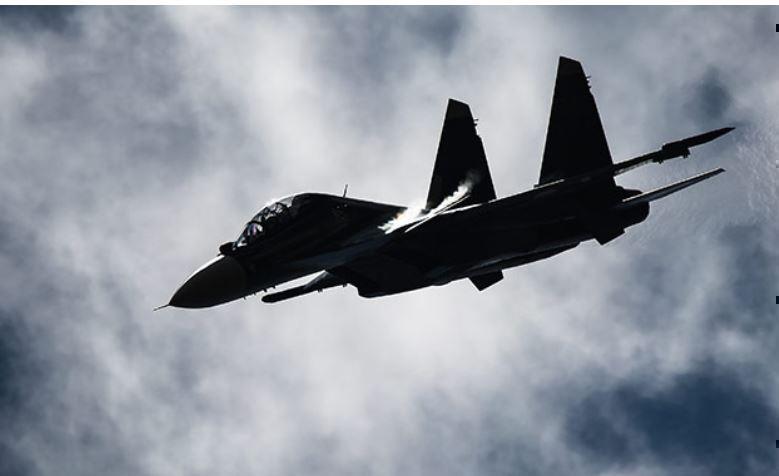 ВВС США жалуются на невидимость истребителей РФ