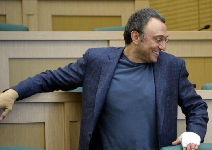 Появилась информация о причине задержания Сулеймана Керимова