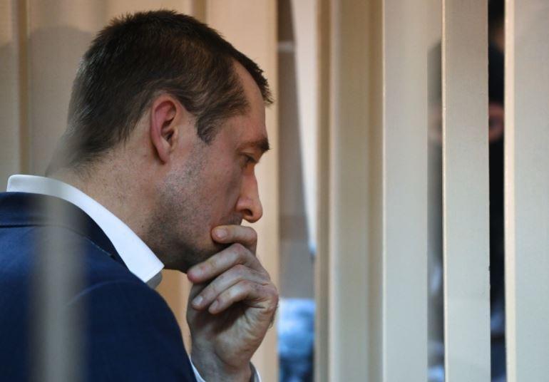 Прокурор обозвал мать Захарченко старухой-процентщицей