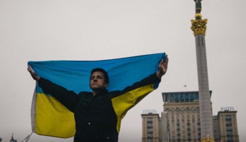 Как Майдан разрушил Украину
