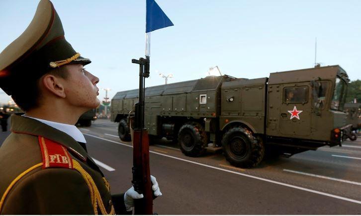 NI: Кремль разберётся со стратегическими угрозами и без ядерного арсенала