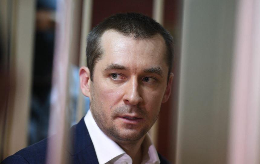На процессе по делу Захарченко адвокат потерял сознание
