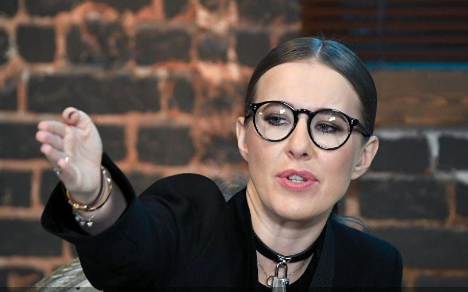 Собчак считает, что нужно ограничить полномочия президента РФ