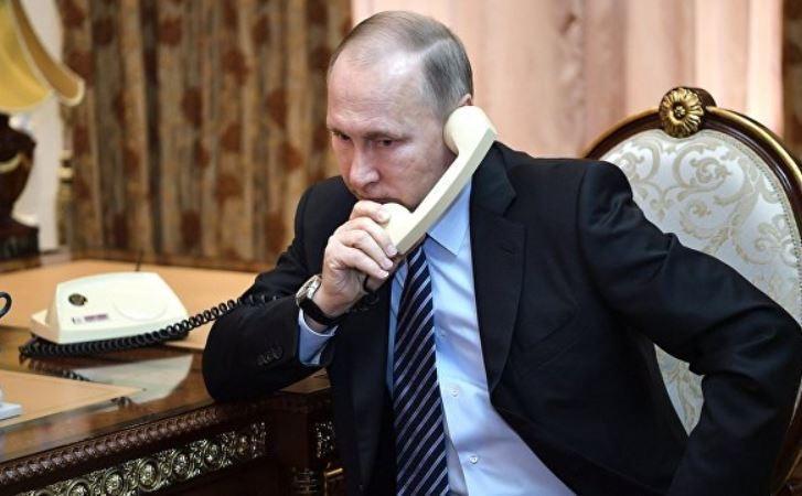 В Госдуме считают, что Путину и Трампу надо чаще общаться