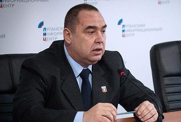 СМИ: Глава ДНР Плотницкий сбежал в Россию