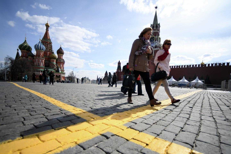 В РФ появилась виза нового типа