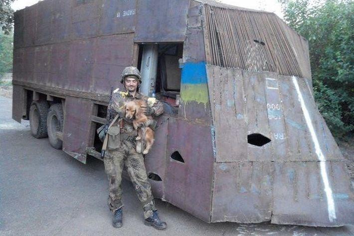 """""""Кулибины"""" поневоле. Что ждет армию Украины без западной поддержки?"""