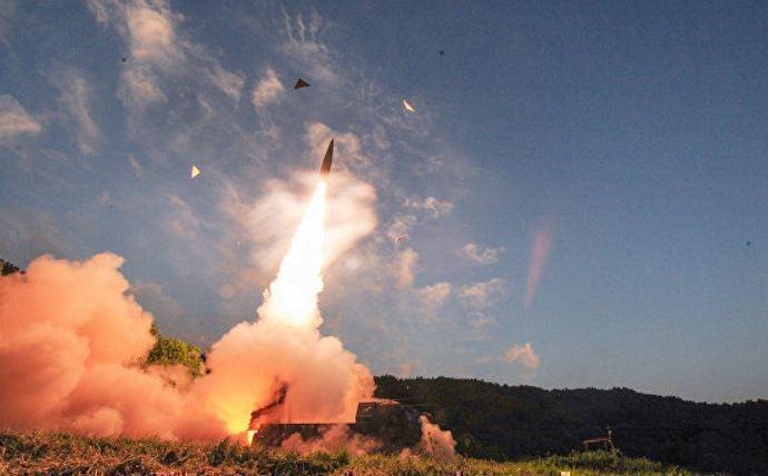 У РФ появился новый вид баллистических ракет