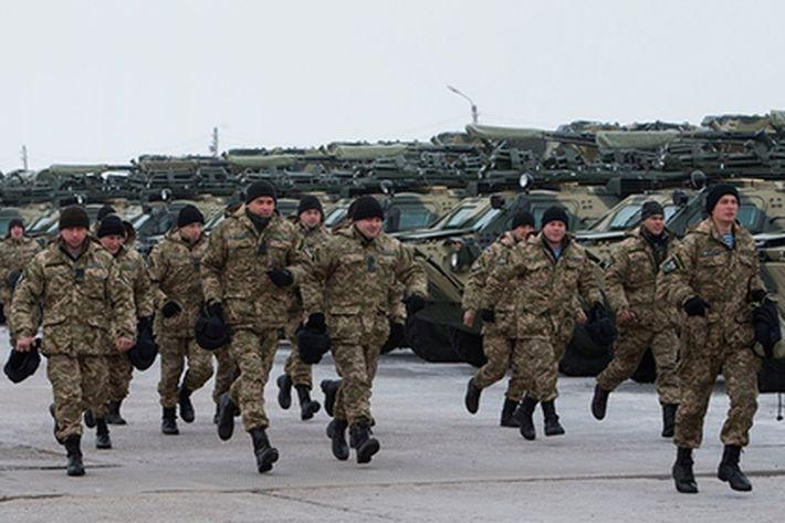 ВСУ воспользовались ситуацией в ЛНР и пошли в наступление