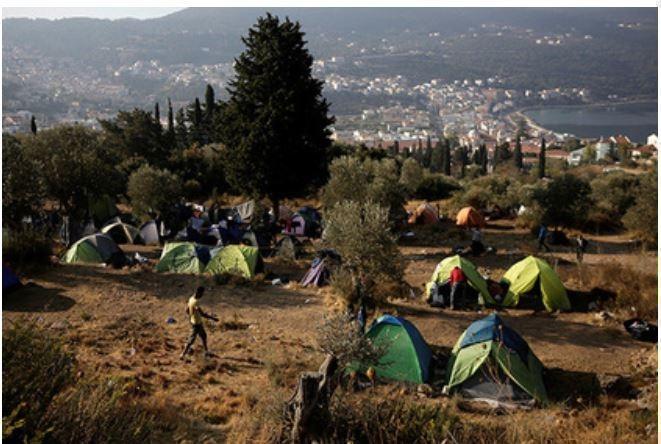 В Европе предрекают скорую смерть десятков тысяч беженцев
