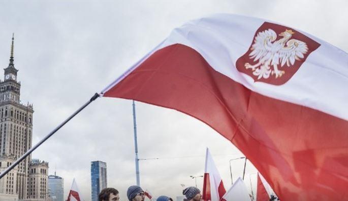 Польша обезумела от ненависти к РФ