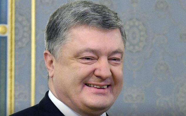 Набитые карманы Порошенко взволновали украинцев