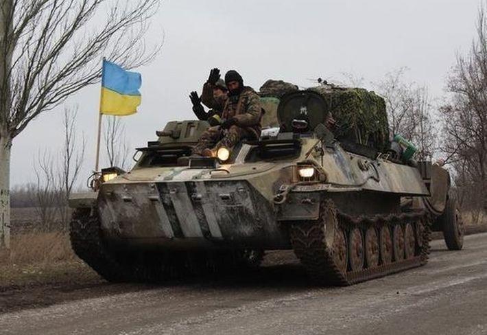 """""""Вброс Киева"""": станет ли Украина добивать Донбасс"""
