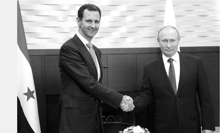 Американская пресса сравнила роли РФ и США в сирийском конфликте