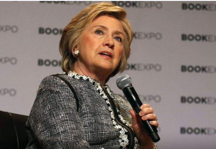 У Клинтон обнаружили опасную болезнь