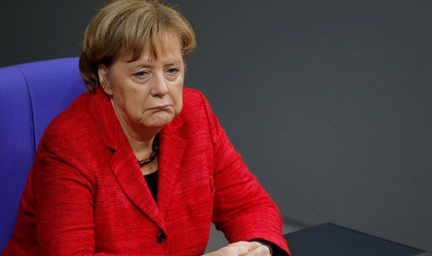 Неудачи Ангелы: чем грозят политические невзгоды Меркель и кому они выгодны