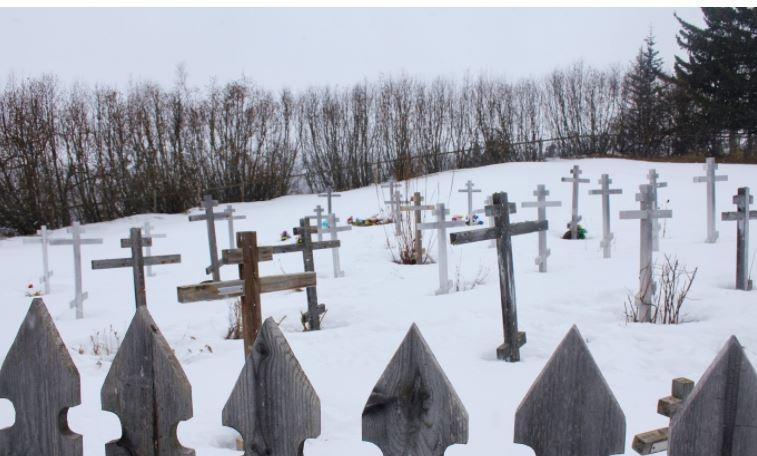 Курганец выкопал и сжёг тело бывшей девушки, чтобы она больше ему не снилась